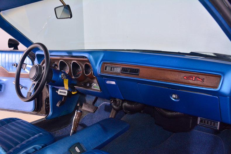 1971 Plymouth GTX Image 35