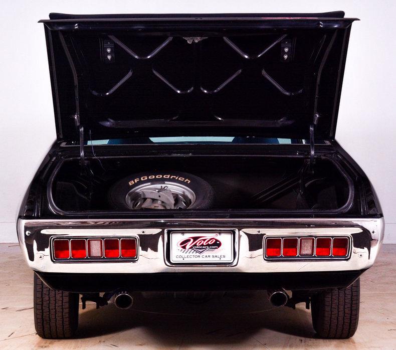 1971 Plymouth GTX Image 36