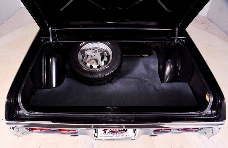 1971 Plymouth GTX Image 42