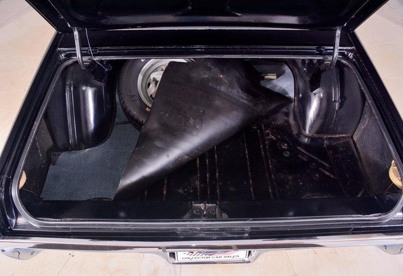 1971 Plymouth GTX Image 51