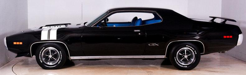 1971 Plymouth GTX Image 58