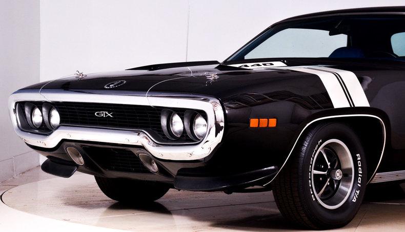 1971 Plymouth GTX Image 62