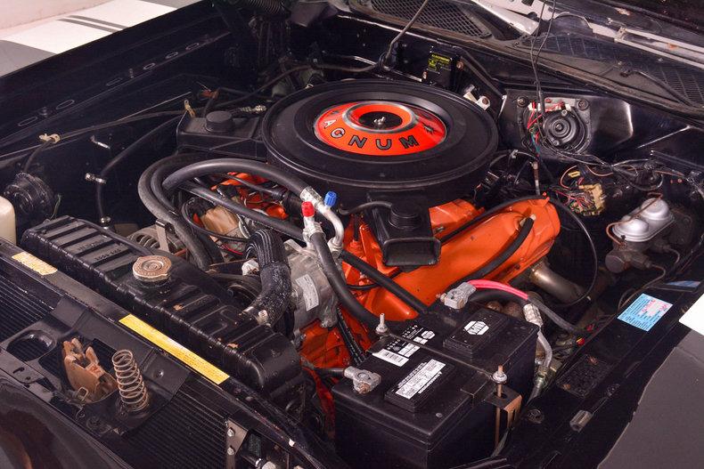 1971 Plymouth GTX Image 7