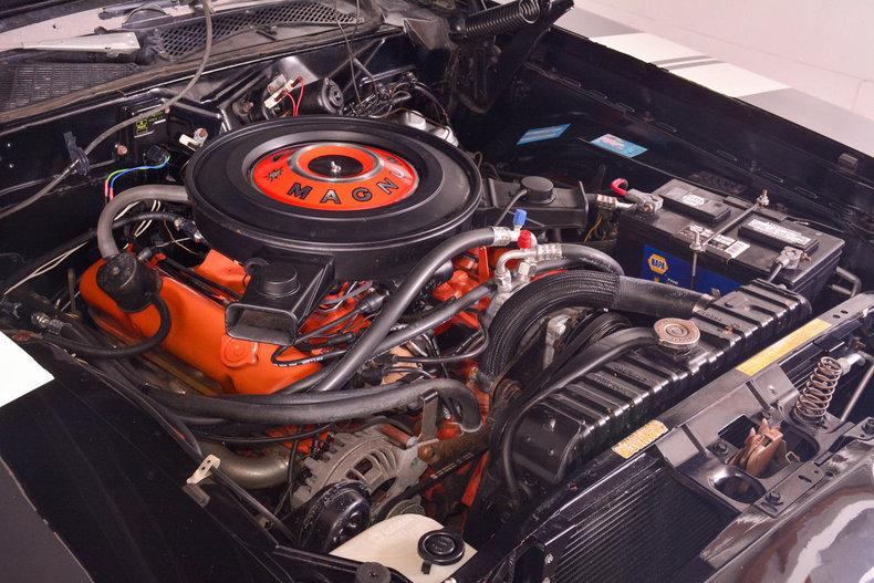 1971 Plymouth GTX Image 25