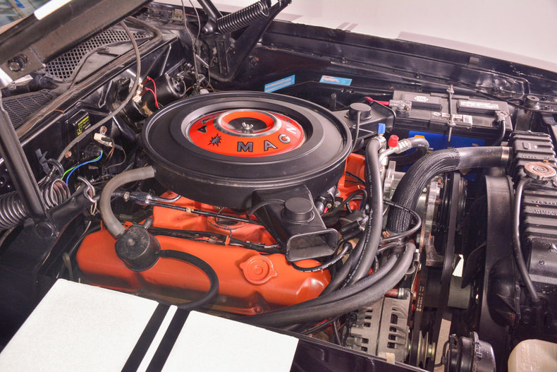 1971 Plymouth GTX Image 41