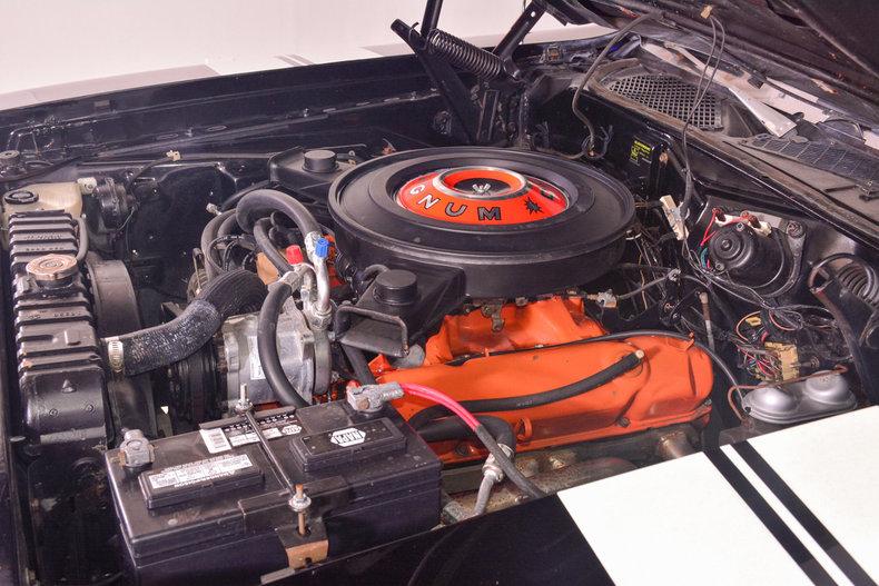1971 Plymouth GTX Image 54