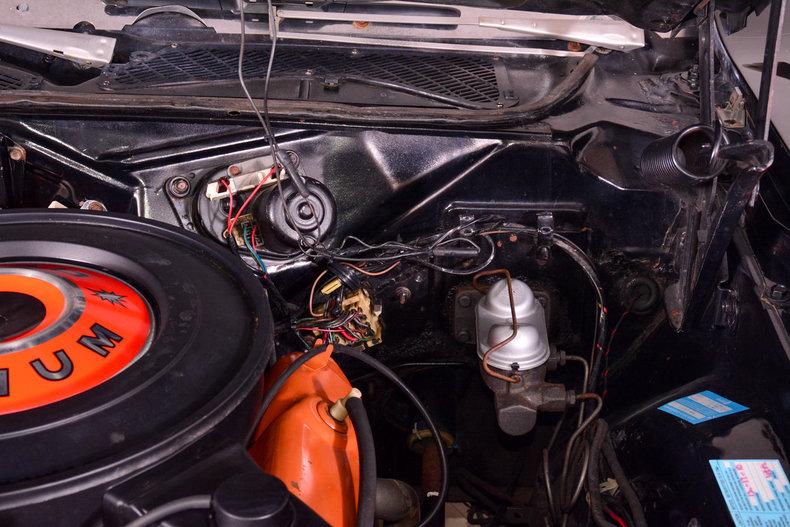 1971 Plymouth GTX Image 68
