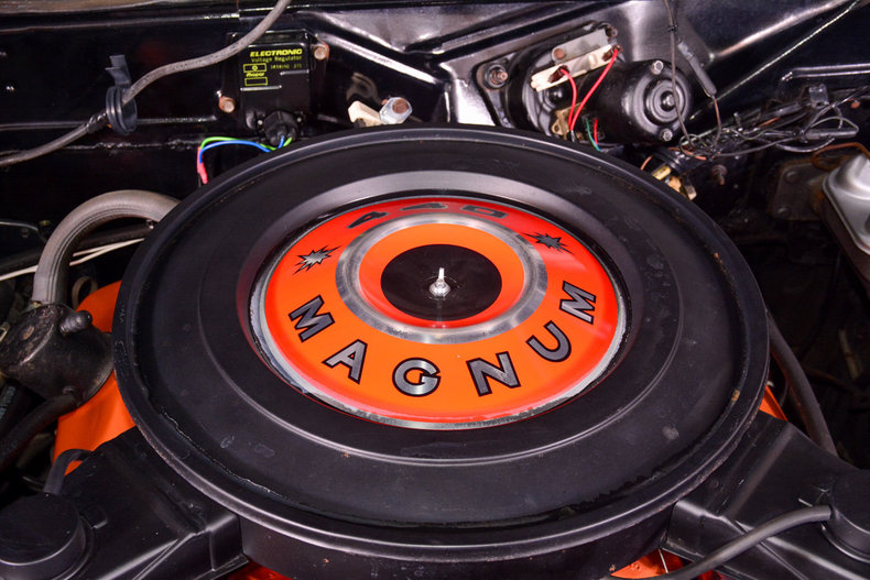 1971 Plymouth GTX Image 69