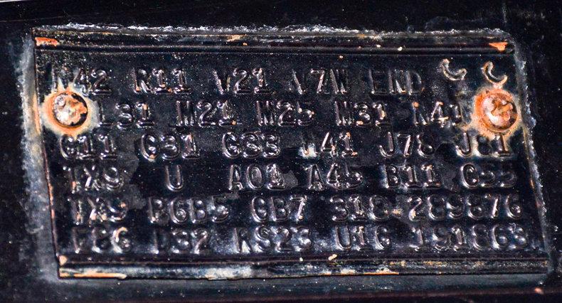 1971 Plymouth GTX Image 75