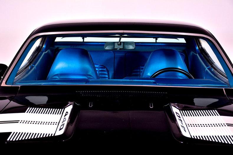1971 Plymouth GTX Image 33