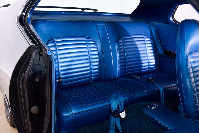 1971 Plymouth GTX Image 43