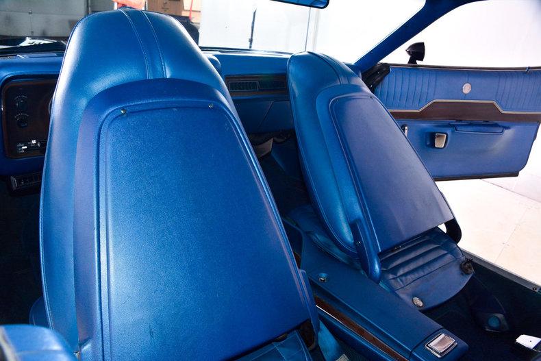 1971 Plymouth GTX Image 77