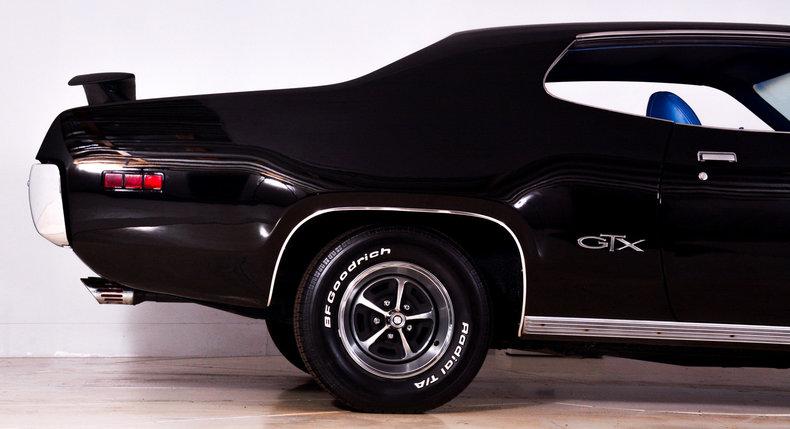 1971 Plymouth GTX Image 70