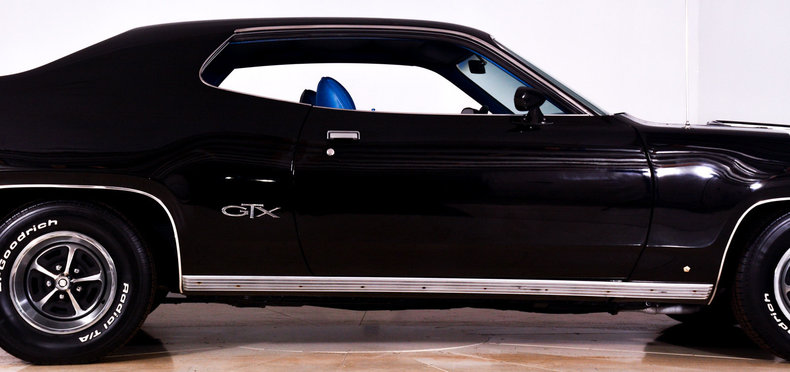 1971 Plymouth GTX Image 71