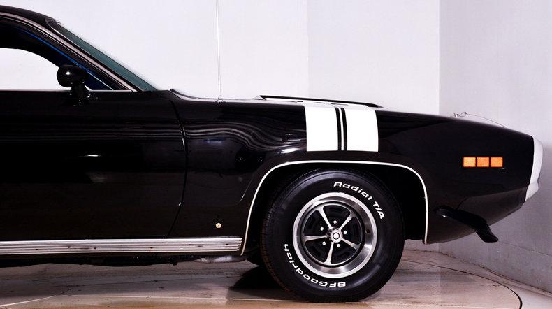 1971 Plymouth GTX Image 72