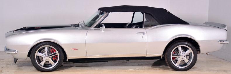 1968 Chevrolet Camaro Image 17
