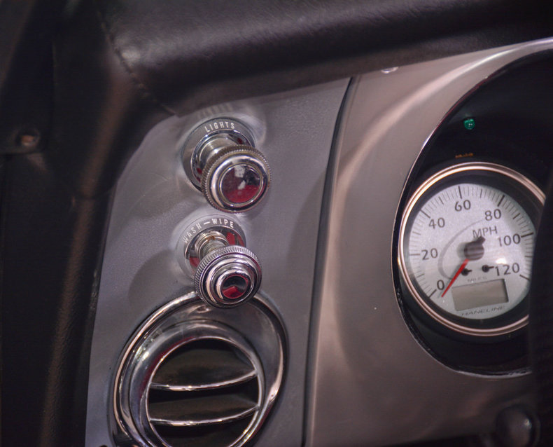 1968 Chevrolet Camaro Image 22