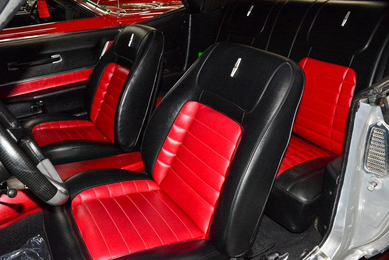 1968 Chevrolet Camaro Image 5
