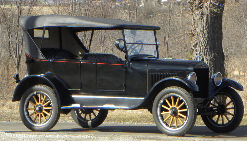 1926 Ford Model T Image 2