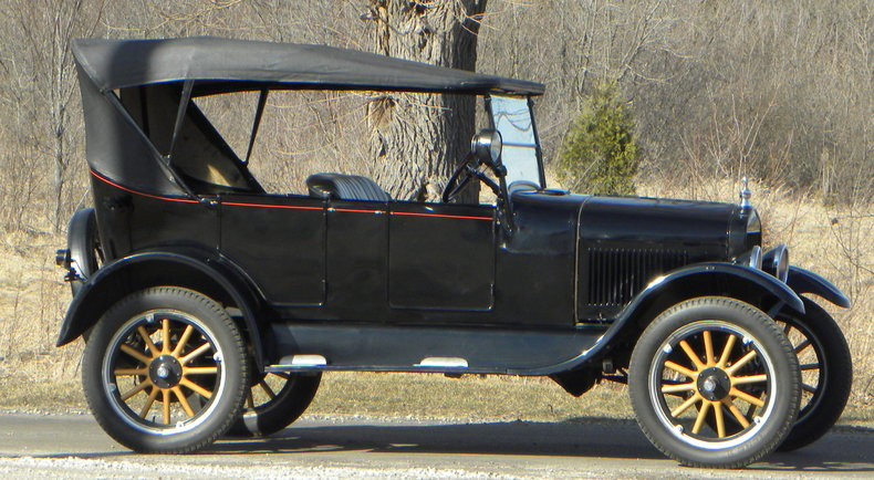 1926 Ford Model T Image 3