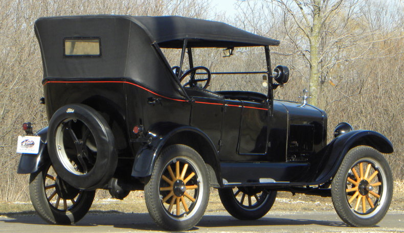 1926 Ford Model T Image 5