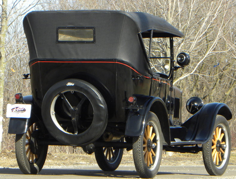 1926 Ford Model T Image 6