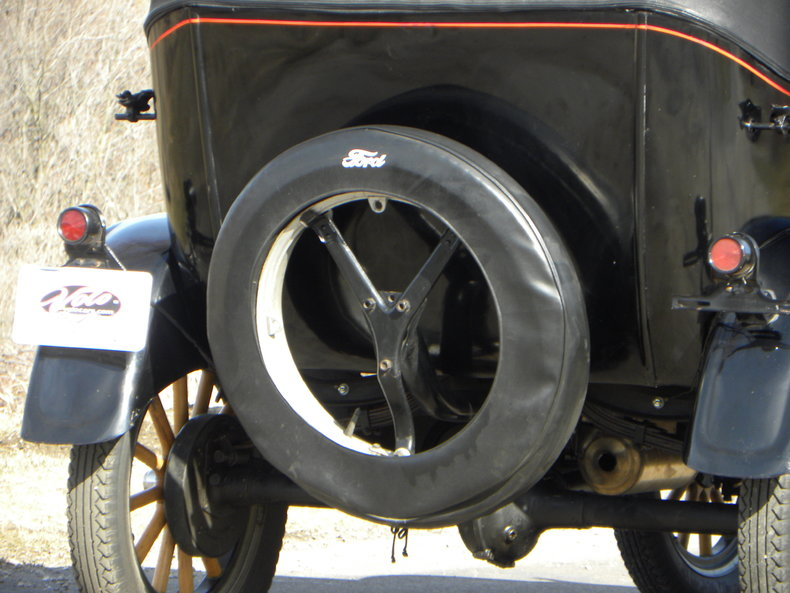 1926 Ford Model T Image 7