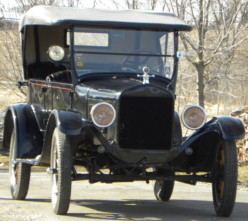 1926 Ford Model T Image 9