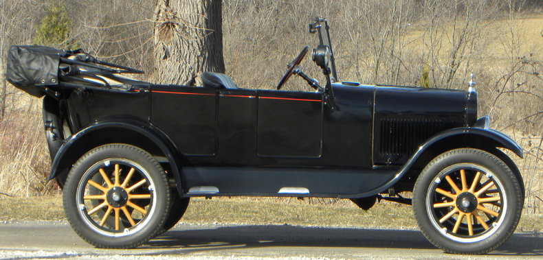 1926 Ford Model T Image 11