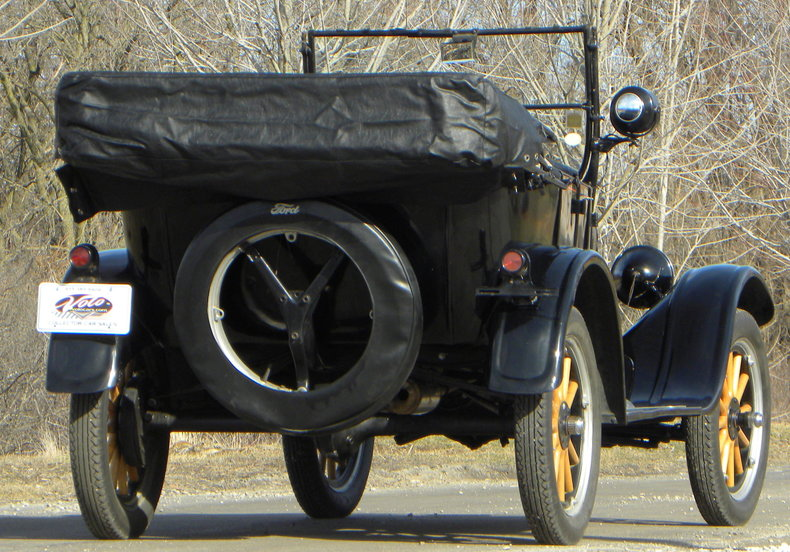 1926 Ford Model T Image 13