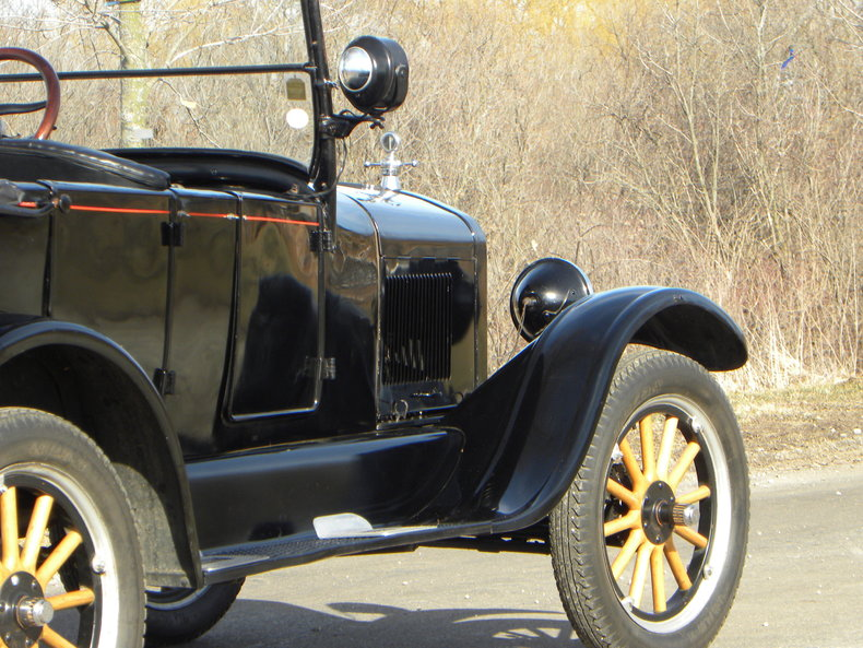 1926 Ford Model T Image 15