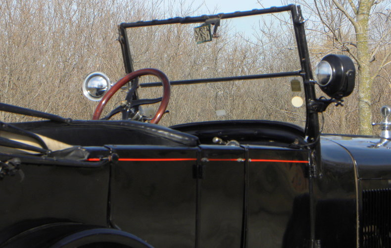 1926 Ford Model T Image 16