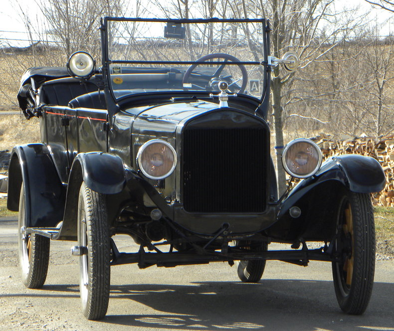 1926 Ford Model T Image 18