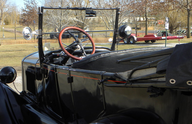 1926 Ford Model T Image 20