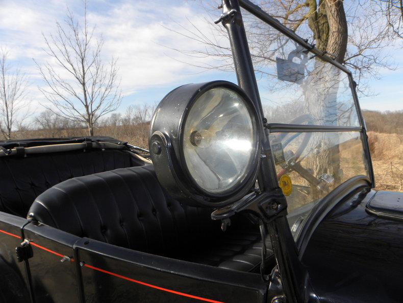 1926 Ford Model T Image 26