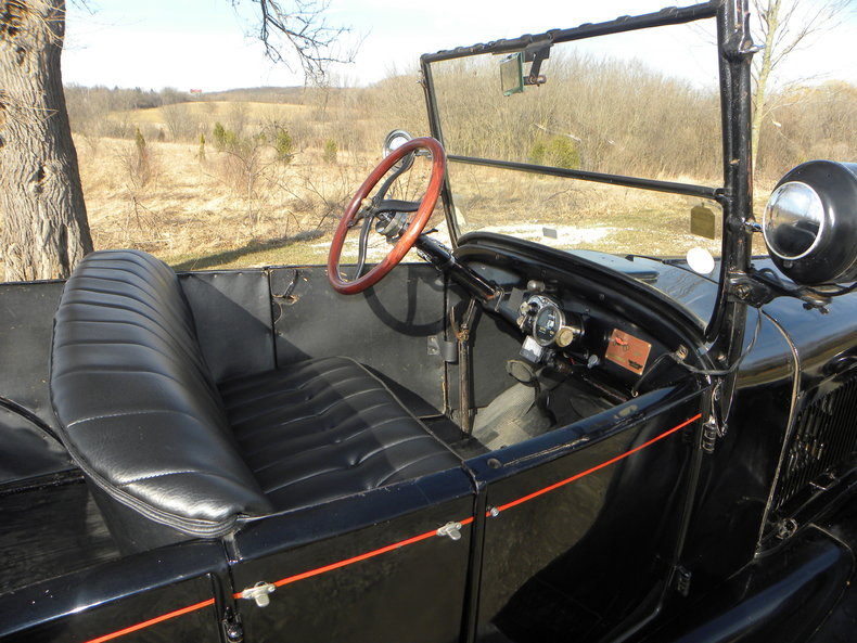 1926 Ford Model T Image 29