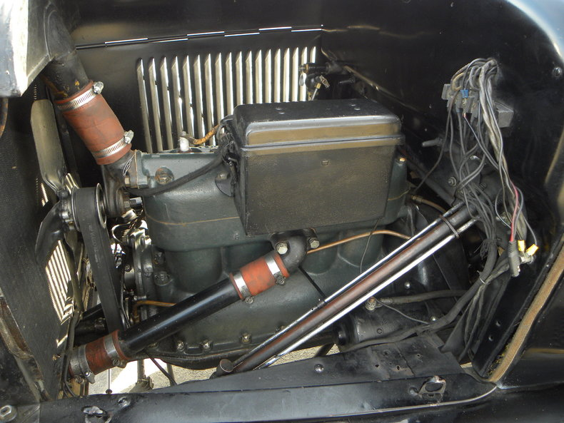 1926 Ford Model T Image 39