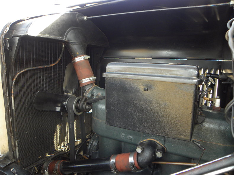 1926 Ford Model T Image 40
