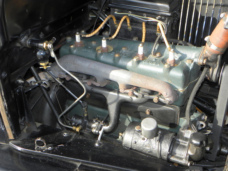 1926 Ford Model T Image 41