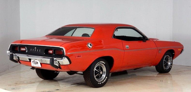 1973 Dodge Challenger Image 3