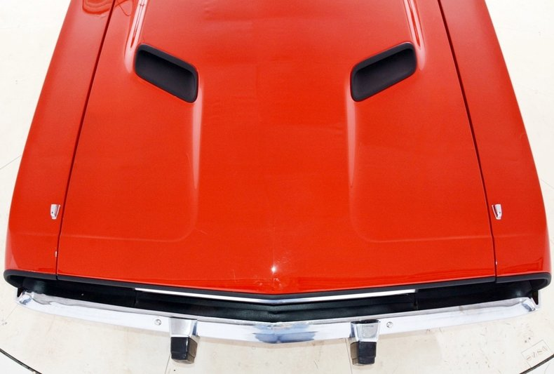 1973 Dodge Challenger Image 9