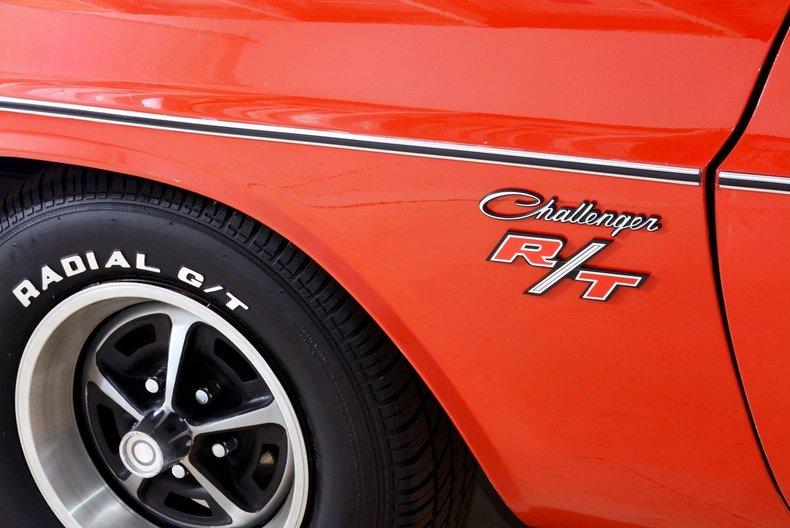 1973 Dodge Challenger Image 15
