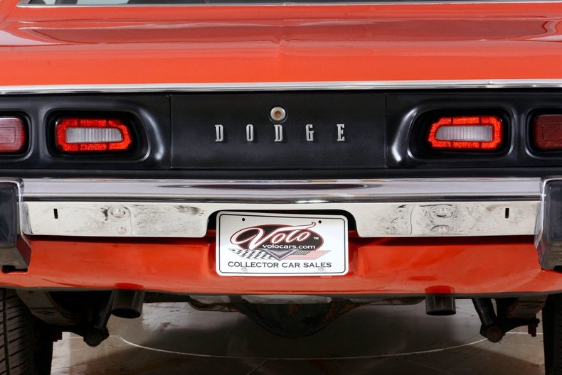 1973 Dodge Challenger Image 20
