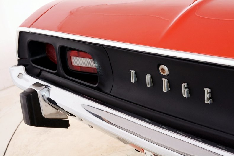 1973 Dodge Challenger Image 23