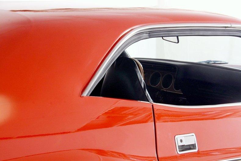 1973 Dodge Challenger Image 24