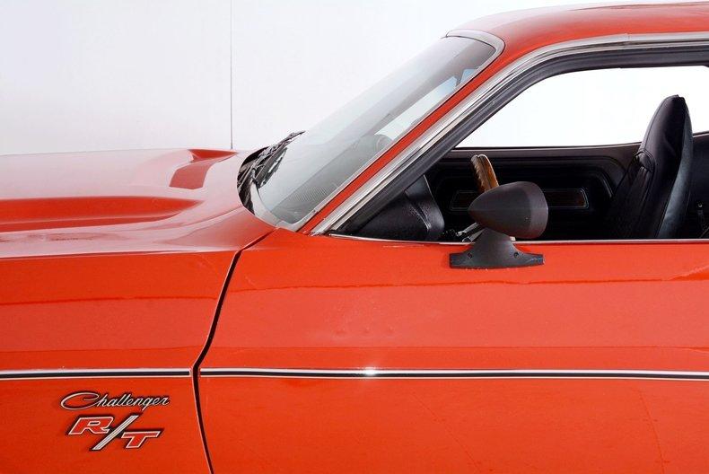 1973 Dodge Challenger Image 35