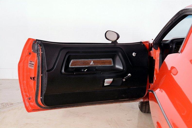 1973 Dodge Challenger Image 37