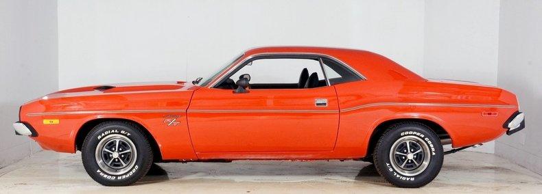 1973 Dodge Challenger Image 41