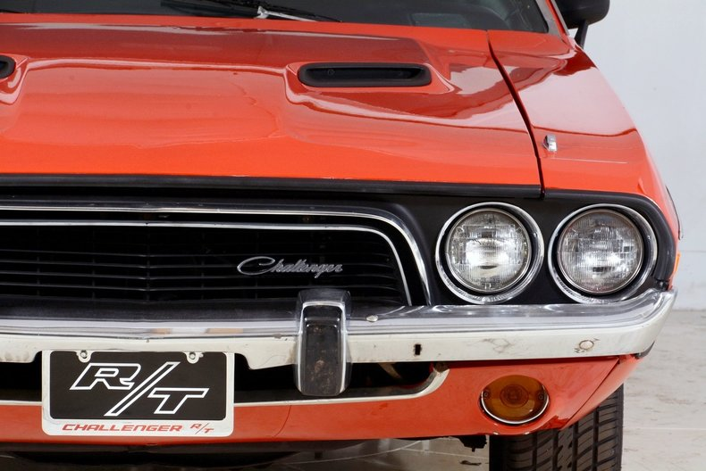 1973 Dodge Challenger Image 51