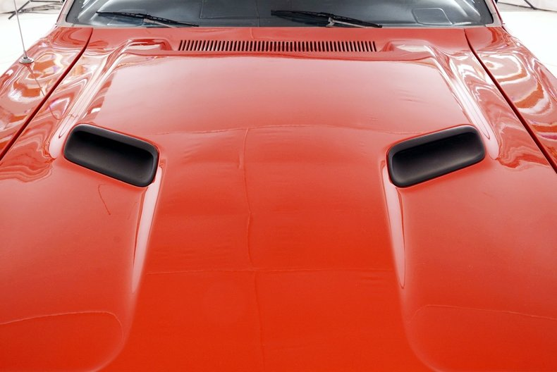 1973 Dodge Challenger Image 56